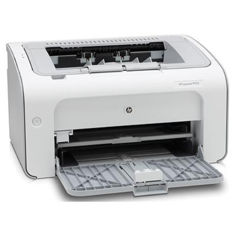 HP 1102W - Máy in laser  HP 1102W
