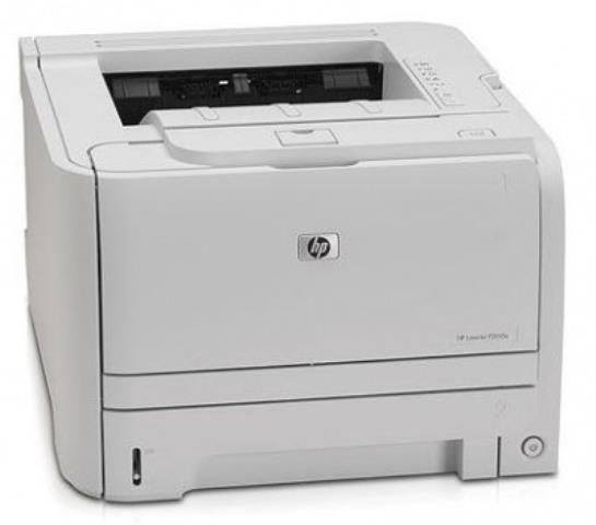 HP 2035N - máy in laser HP 2035N