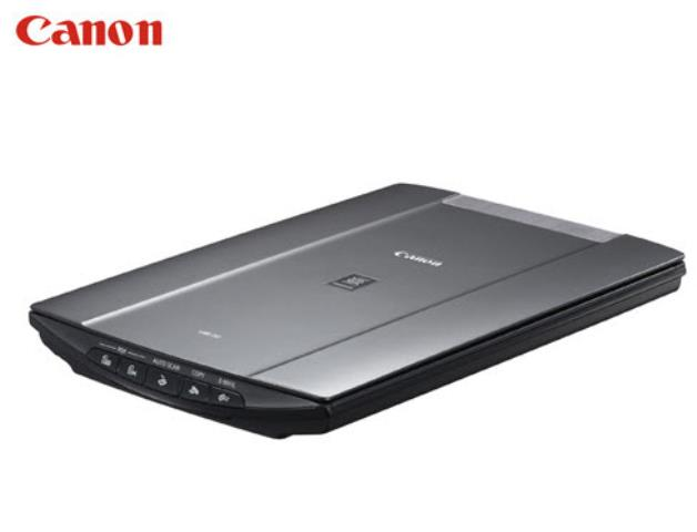 Canon LIDE 210 - Canon CanoScan LIDE 210 scanner