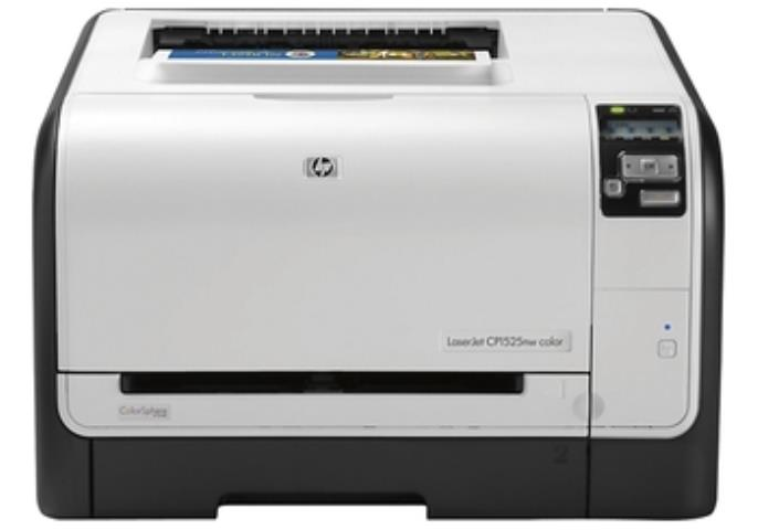 HP 1525NW - Máy in laser màu  HP 1525NW