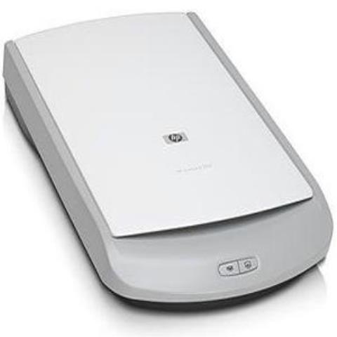 HP G2410 - Máy scan HP Scanjet G2410