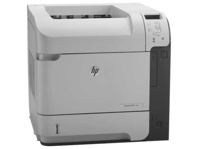 HP LJ 600 M602n - máy in laser HP LJ 600 M602n