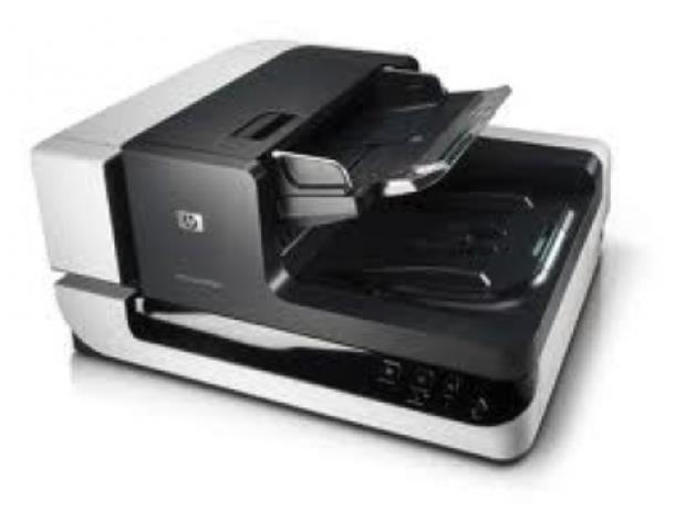 HP N9120 - Máy scan HP Scanjet N9120