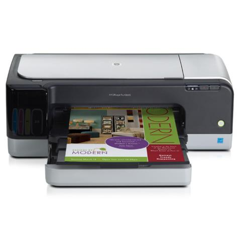 HP Officejet Pro K8600 - Máy in phun màu HP Officejet Pro K8600
