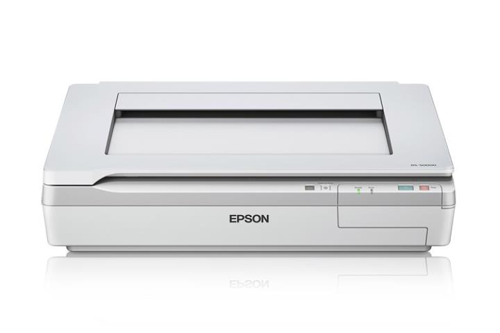 Epson DS 50000 - Máy scan Epson WorkForce DS 50000