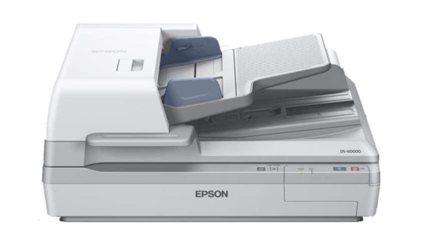Epson DS 60000 - Máy scan Epson WorkForce DS 60000