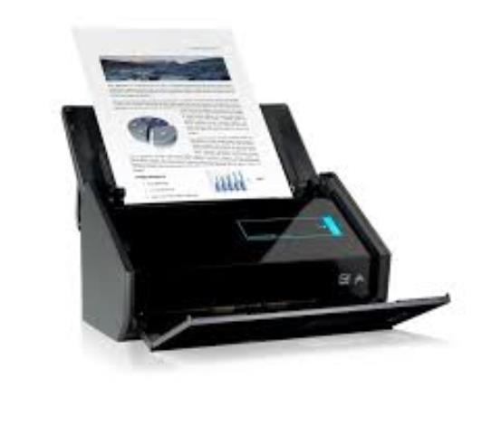 Fujitsu IX500 - ScanSnap iX500 for PC and Mac