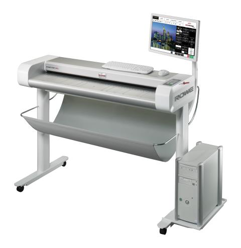 ROWE Scan 650i - Large format scanner
